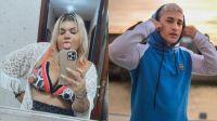 """Morena Rial y Yao Cabrera a los besos: """"Llegó la hora de…"""""""