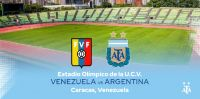 Rumbo a Qatar 2022: Argentina le ganó 3-1 a Venezuela