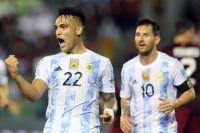 Argentina-Bolivia: la selección campeona de América llega al Monumental para una nueva presentación