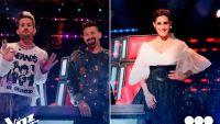 La Voz: Se definieron los finalistas por los teams de Soledad Pastorutti y Mau y Ricky