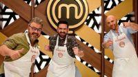 Santiago del Moro mostró las increíbles reformas del estudio de MasterChef