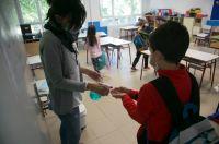 Chau a las burbujas: colegios privados salteños definieron cuándo volverán a la presencialidad plena
