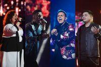La Voz: ¿Quiénes son los 4 finalistas del certamen y cómo llegaron a esta instancia?