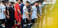 """Brasil-Argentina: El presidente de la CBF cree que """"todo estuvo arreglado"""""""