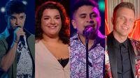 La Voz Argentina: ¿Luz o Francisco, quién fue el ganador?