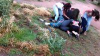 Con nombre y apellido: las hermanas que vapulearon brutalmente a una salteña y la dejaron con el cráneo destrozado