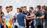 ¿Se reanuda el juego? Esto dice la Conmebol sobre Argentina-Brasil