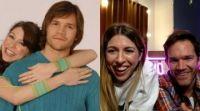 Florencia Bertotti y Juan Gil Navarro se reencontraron por los fans de Floricienta ¿De qué charlaron?