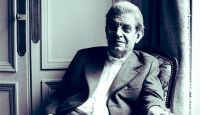Jacques Lacan. Fuente: (Twitter)