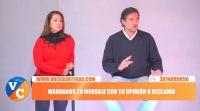 """Nicolás Avellaneda: """"Hay que darle oportunidad a la gente que realmente se quiere comprometer"""""""