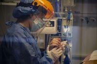 Coronavirus en Salta: más de cuatro mil personas luchan para recuperarse de la enfermedad