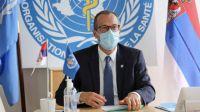 La OMS advierte que una alta tasa de vacunación podría no frenar el avance de la pandemia