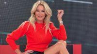 """Yanina Latorre sobre Luciano Castro """"¿Y de su novia no vamos a hablar"""""""