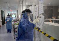Coronavirus en Salta: ya son más de 84.000 los casos positivos reportados en nuestra provincia