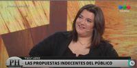 Podemos Hablar: Luz Gaggi, ex participante de La Voz, contó cómo fue el accidente que le impidió seguir bailando