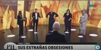 """Podemos Hablar: El Tucu López compartió cuál fue el plato con el que enamoró a Sabrina Rojas: """"El pollo de la pasión"""""""