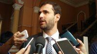 PASO 2021: El Frente de Todos con Emiliano Estrada serían los más votados en Salta