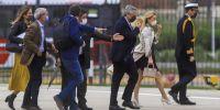 Parte del oficialismo presiona a Fernández por un cambio de gabinete
