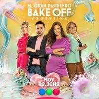 Bake Off: La referencia de Damián Betular a una serie y todos los detalles de la edición de esta noche