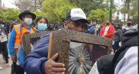 El SAMEC despliega un importante operativo en el marco de la celebración del Milagro