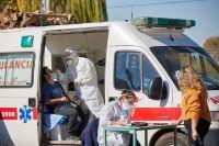 Reportaron poco más de 3 mil casos de coronavirus en Argentina en las últimas 24 horas