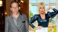 """El actor Marcerlo Mazarello acusó a Florencia Peña de utilizar """"contactos políticos"""" para excluirlo de una película"""