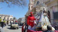 |VIDEO | ¿Lo sabías? Así se preparan las coronas para el Señor y la Virgen del Milagro