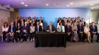  URGENTE  ¿Queda alguno? Renuncia masiva de ministros en el Gabinete de Alberto Fernández