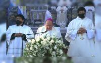 Monseñor Mario Cargnello se refirió al polémico aborto en Tartagal