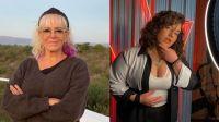 Valeria Lynch y el importante consejo que le dio a Luz Gaggi, ex participante de La Voz
