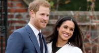 Meghan Markle y el príncipe Harry protagonizan la lista de las 100 personas más influyentes