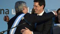 Crisis política tras las PASO: Alberto Fernández aceptó la renuncia de Wado de Pedro