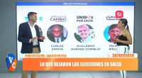 """Pedro Buttazzoni: """"Da la sensación de que Alberto es un presidente al que se lo quiere vaciar"""""""