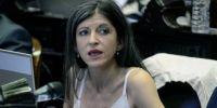 Fernanda Vallejos se disculpó por sus dichos en contra de Alberto Fernández