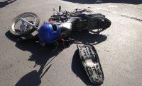 Salteños subieron a la moto en estado de ebriedad, y todo terminó de la peor manera