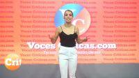|VIDEO| Reviví el programa de Voces Críticas de este viernes 17 de septiembre