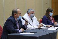 Se reunió el COE y estas son, una a una, las nuevas medidas que regirán en Salta