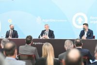 Alberto Fernández hará importantes anuncios tras el cimbronazo político