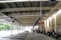 Ante el inminente traslado de la terminal de colectivos, ¿qué pasará con la actual?