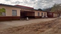 Vandalizaron un colegio en Villa Juanita