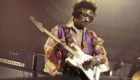 Jimi Hendrix. Fuente: (Twitter)