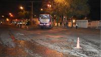 Siniestro mortal en Salta: colectivo atropelló a una moto y mató a una mujer de 18 años
