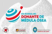 18 de septiembre: Día Mundial del Donante de Médula Ósea