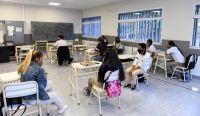Presencialidad plena en las escuelas de Salta: conocé cómo se aplicará el protocolo sanitario