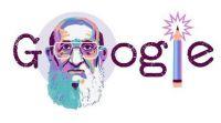 Google homenajea a Paulo Freire con un curioso Doodle