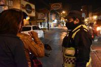 Controles de seguridad: conocé cuántas fiestas clandestinas se clausuraron y cuántos fueron los incumplimientos