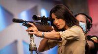 El efectivo entrenamiento con el que Pilar Rubio consigue unos glúteos fuertes y duros
