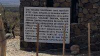 Malestar entre los vecinos de Cafayate: un contador capitalino quiere quedarse con tierras