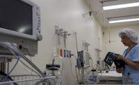 Coronavirus en Argentina: caen las internaciones en unidades de terapia intensiva