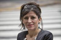 Un diputado de la oposición pidió la expulsión de Fernanda Vallejos